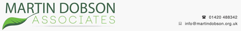 Martin Dobson Associates